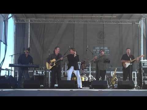 Dancing The Dublin Reel - Andy Cooney