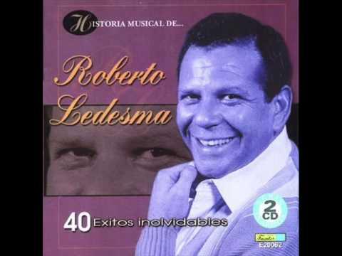 Roberto Ledesma Se Me Olvido Tu Nombre