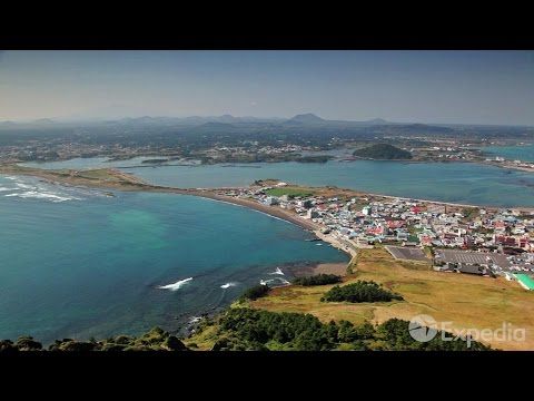 Jeju Island - Video Travel Guide | Expedia Asia