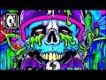 🔥💀 Sick Noise - Meltdown 178 Bpm 👽🔊 Hitech Psytrance 👾🎵