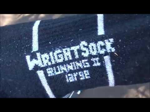 Wrightsocks Double Layer Socks For Running