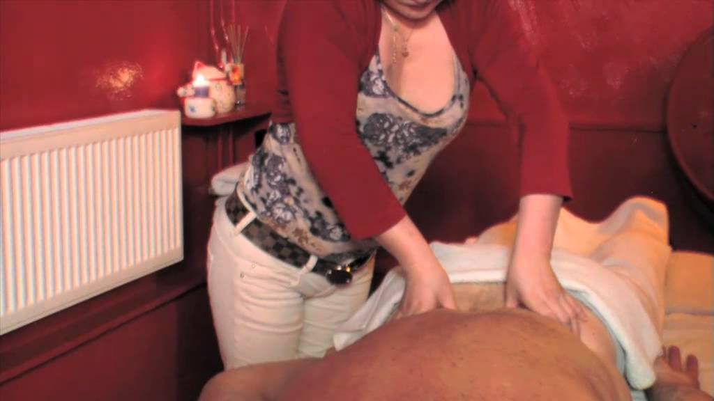 Amsterdam erotic massage