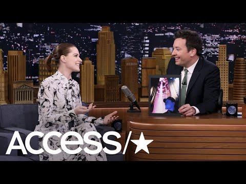 Evan Rachel Wood Admits She Passed On 'Mean Girls'  Access