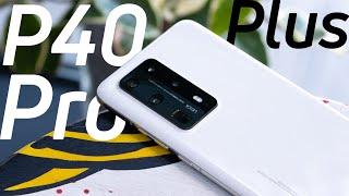 Huawei P40 Pro Plus review: Unfortunately fantastic