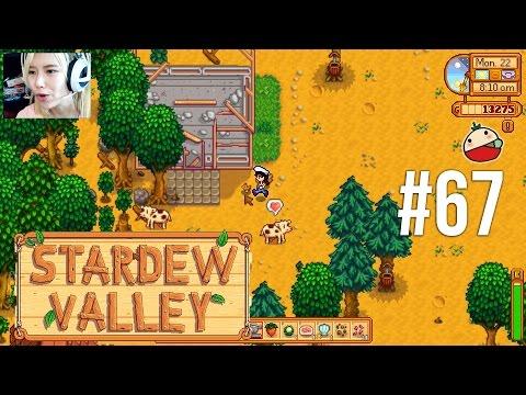 Stardew Valley (PC) #67 Thai Commentary ไทย