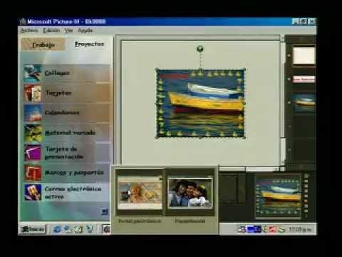 Microsoft Works 99