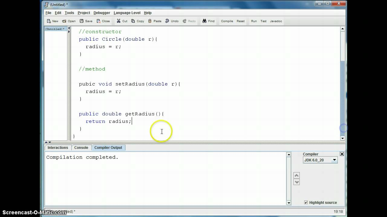 Java shapes part 1 circle class youtube java shapes part 1 circle class ccuart Image collections