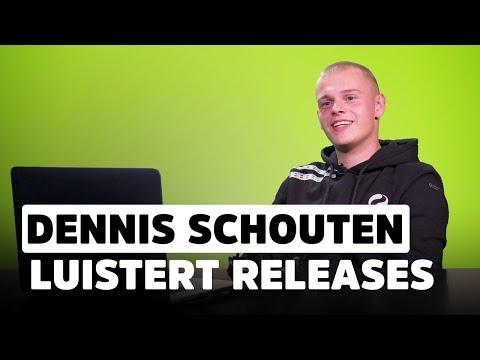 Dennis Schouten: 'Dit vind ik écht, écht verschrikkelijk!' | Release Reacties