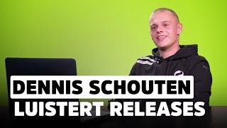Dennis Schouten: 'Dit vind ik écht, écht verschrikkelijk!' | Release Reacties thumbnail