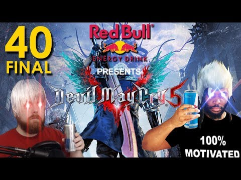 Woolie VS Devil May Cry 5 (Part 40 FINAL)