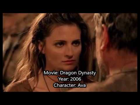 Stana Katic  TV s and Movies