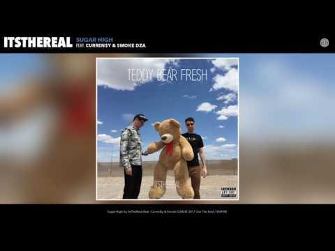 ItsTheReal - Sugar High (feat. Curren$y & Smoke DZA) (Audio)