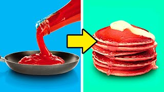 25+ KITCHEN HACKS THAT WILL CHANGE YOUR LIFE