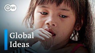Philippines: Minimizing food waste | Global Ideas