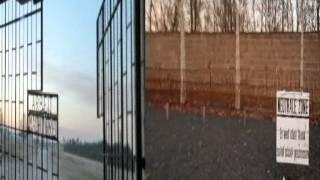 Lidice women and Ravensbrück concentration camp