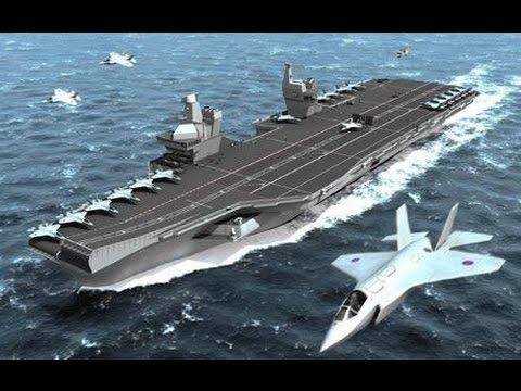 Best Of Largest Aircraft Carrier Discovery Documentary HD 2015