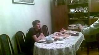 Кыргызстан. Арест Атамбаева А.Ш. 6 апреля 2010 года