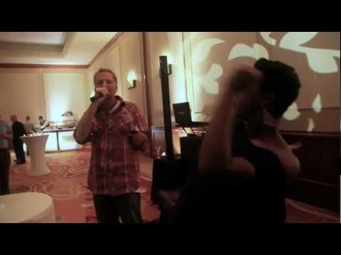 kenny karaoke