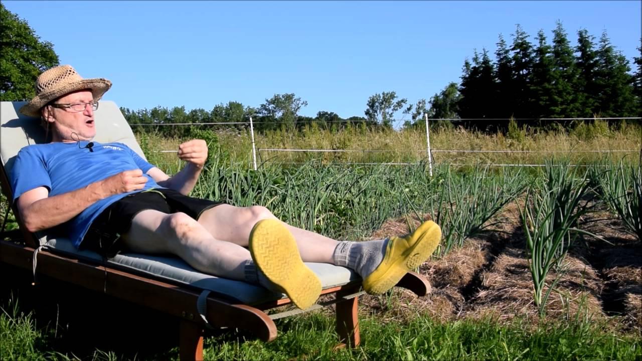 le potager du paresseux k sako c 39 est quoi youtube. Black Bedroom Furniture Sets. Home Design Ideas