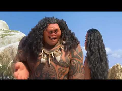 Moana 2016   New Animation Full Movies   Memorable Moments   YouTube