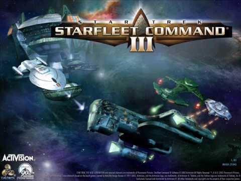 Star Trek: Starfleet Command III - Klingon Battle Music