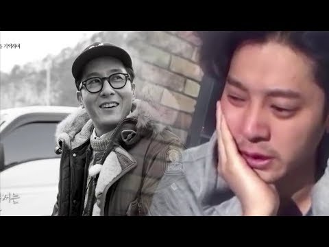 Jung Joon Young said sorry for couldn't come to Kim Joo Hyuk - 2 Days 1 Night Special Episode