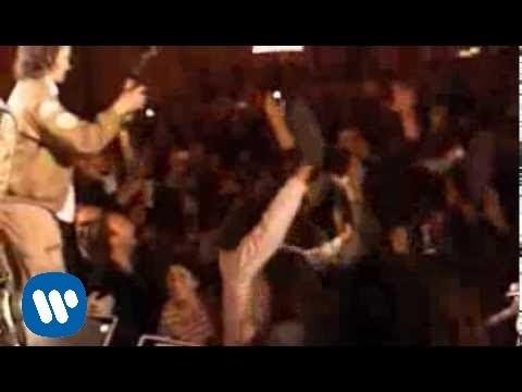 Vinicio Capossela - L'uomo vivo (inno al gioia) (Video Live)