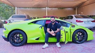 Technical Guruji (Gaurav Chaudhary) FULL Car Collection ! ! !