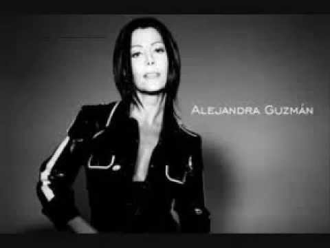 Alejandra Guzman - Un Dia De Suerte ( AUDIO )