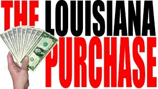 Thomas Jefferson: The Louisiana Purchase and the Constitution -- US History Review