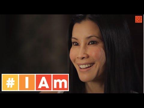 #IAm Lisa Ling Story