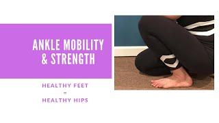 Feet, Hips, Core & More