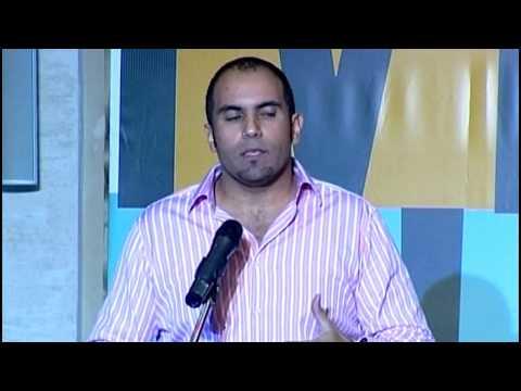 Ahmed Hamzawi, Google - Mudawanat: All About Blogging