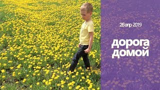 СКОЛЬКО ПОТРАТИЛИ ДЕНЕГ // Дорога домой