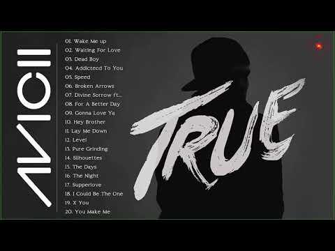 Lagu Barat Terbaru 2019 - Lagu Avicii Full Album
