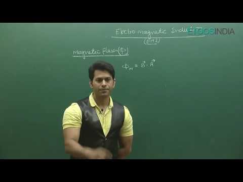 NEET I Physics I Electromagnetic Induction I Asgar Khan AGK Sir From ETOOSINDIA COM