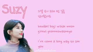 Video (수지) SUZY- I LOVE YOU BOY (While you were sleeping Ost) [Han Rom Eng] download MP3, 3GP, MP4, WEBM, AVI, FLV Maret 2018