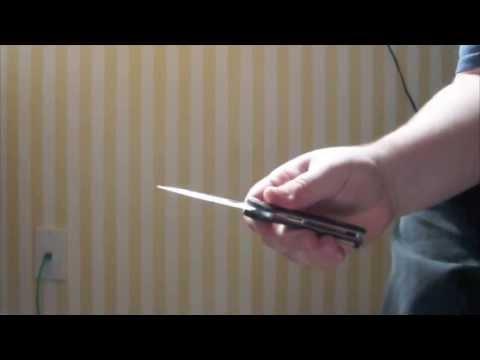 Knife Laws of Washington State