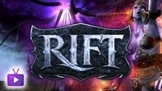 ★ Rift - Level 40 Warrior Build!, ft. Mithal - TGN