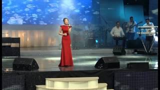 Christine Pepelyan - Hrajesht // Concert in Hamalir // 2012 Full HD
