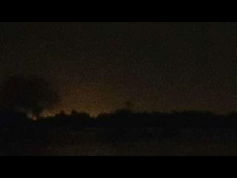 Two explosions rock Texas chemical plant north of Houston