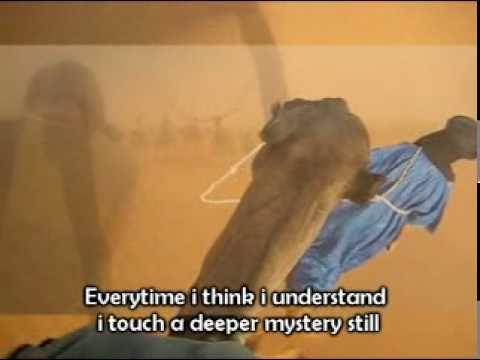Talib al Habib -- Traveling Light (nasheed)