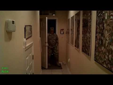 Dogs Welcoming Soldiers Home Compilation 2014 HD