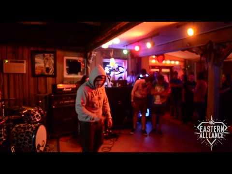 We've Lost Jenny - FULL HD SET - Live @ Nain Rieur La Malbaie 12/10/13