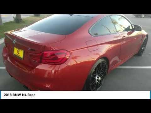 2018 BMW M4 2018 BMW M4 Base FOR SALE in Bakersfield, CA U1234