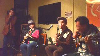 Kasa Slim & Hal Tanaka with Hiroshima Friends - Got My Mojo Workin