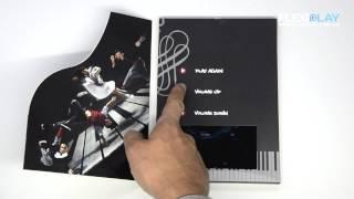 Видео-буклеты FlexiPlay для RedBull(, 2012-11-29T12:58:02.000Z)