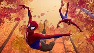 Sunflower - Post Malone, Swae Lee (Spider-Man: Into the Spider-Verse)