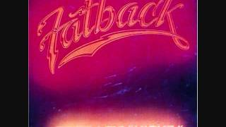 Fatback Band - I Like The Girls