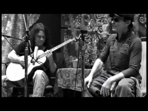 Van Halen - Panama | You and Your Blues (Acoustic Session)
